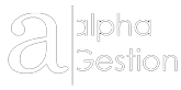 Logo Alpha Gestion